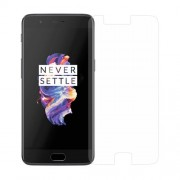 For OnePlus 5 Tempered Glass Screen Protector Arc Edge (0.3mm)