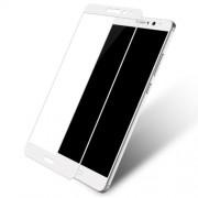 LENUO Σκληρυμένο Γυαλί (Tempered Glass) Προστασίας Οθόνης Πλήρης Κάλυψης για Huawei Mate 9 - Λευκό
