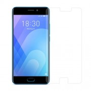 For Meizu M6 Note LCD Tempered Glass Screen Protector Film Guard 0.3mm (Arc Edge)