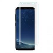 Σκληρυμένη Μεμβράνη Προστασίας Οθόνης Πλήρης Κάλυψης για Samsung Galaxy S9 Plus G965