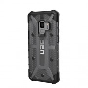 UAG PLASMA Hard Case for Samsung Galaxy S9 - Ash/Black