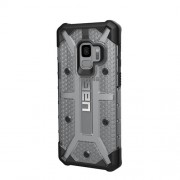 UAG PLASMA Hard Case for Samsung Galaxy S9 - Ice/Black