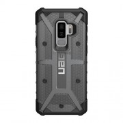 UAG PLASMA Hard Case for Samsung Galaxy S9 Plus - Ash/Black