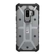 UAG PLASMA Hard Case for Samsung Galaxy S9 Plus - Ice/Black