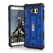 UAG PLASMA Hard Case for Samsung Galaxy Note 5 - Blue/Black