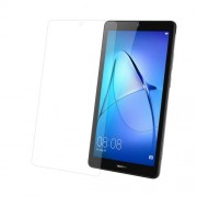 For Huawei MediaPad T3 7.0-inch 4G Tablet 0.3mm LCD Tempered Glass Screen Protector (Arc Edge)