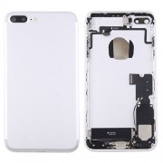 Back Cover Assembly for iPhone 7 Plus - White