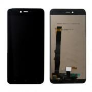 Οθόνη LCD και Μηχανισμός Αφής για Xiaomi Redmi Note 5A - Μαύρο