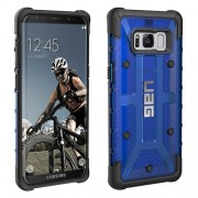 UAG PLASMA Hard Case for Samsung Galaxy S8 - Cobalt/Black