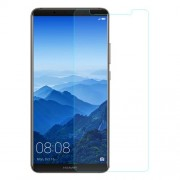 For Huawei Mate 10 Pro 2,5D Tempered Glass Screen Protector Film Arc Edge