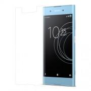 Σκληρυμένο Γυαλί (Tempered Glass) Προστασίας Οθόνης για Sony Xperia XA1 Plus (Arc Edge)