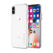 INCIPIO NGP Pure for iPhone X - Clear (IPH-1630-CLR)