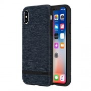 INCIPIO Esquire Series Carnaby Case for iPhone X - Blue