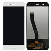 LCD Screen and Digitiger for Huawei P10 - White