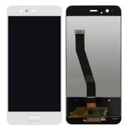 Οθόνη LCD και Μηχανισμός Αφής Digitiger για Huawei P10 - Λευκό