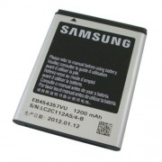 Original Samsung EB454357VU Battery Li-ion 1200 mAh 3.8V for Samsung Galaxy Y S5360