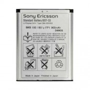 Battery BST-33 for Sony Ericsson K800, 950 mAh, Li-Polymer