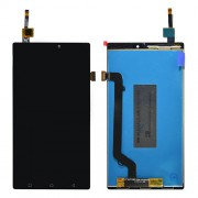 Original LCD Screen and Digitiger for Lenovo K4 Note A7010 - Black