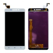 LCD Screen and Digitiger for Lenovo A5000 Grade A - White