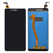 LCD Screen and Digitiger for Lenovo K6 Note Grade A - Black