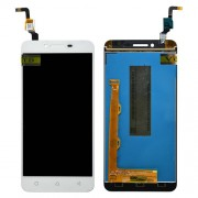 LCD Screen and Digitiger for Lenovo Vibe K5 A6020 Grade A - White