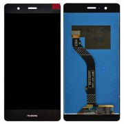 LCD Screen and Digitiger for Huawei P9 Lite - Black