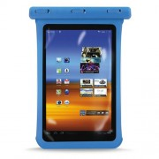 uro Waterproof Case 7.9inch - Blue (WP3SLIMBLU)