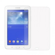0.3mm Anti-explosion Tempered Glass Screen Protector Guard Film for Samsung Galaxy Tab 3 7.0 Lite T110 3G T111 (Arc Edge)