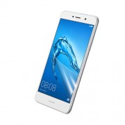 Ultra Clear Mobile LCD Screen Protector Film for Huawei Y7