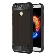 Armor Guard PC + TPU Hybrid Case for Huawei Honor 8 Pro / Honor V9 - Black