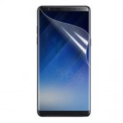 Full Coverage Soft Screen Protector Guard Film for Samsung Galaxy Note 8