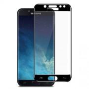 IMAK Σκληρυμένο Γυαλί (Tempered Glass) Προστασίας Οθόνης Πλήρης Κάλυψης για Samsung Galaxy J5 (2017) Ευρωπαϊκή Έκδοση - Μαύρο