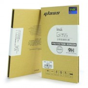 IMAK Full Screen Tempered Glass Protector Film for Sony Xperia XA1 Ultra - White