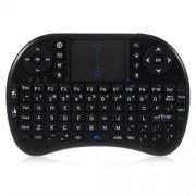 B Style 2.4G Mini I8 Ασύρματο Πληκτρολόγιο με Ποντίκι για PC / Tablets / TV Box