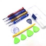 12-in-1 Opening Pry Screwdriver Repair Tool Kit for iPhone 7 / 7 Plus