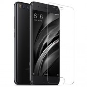 2.5D Arc Edges Mobile Tempered Glass Screen Protector Film 0.3mm for Xiaomi Mi 6