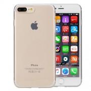 Rock Classic Θήκη Σιλικόνης TPU για iPhone 7 Plus / 8 Plus - Διάφανο