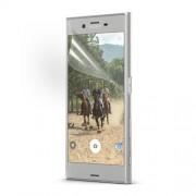 Διάφανη Μεμβράνη Προστασίας Οθόνης για Sony Xperia XZs / XZ