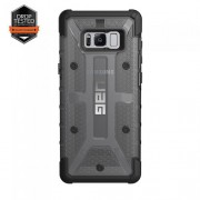 UAG Plasma Hard Composite Case for Samsung Galaxy S8 Plus - Ash/Black