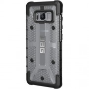 UAG Hard Composite Case for Samsung Galaxy S8 Plus - Ice/Black
