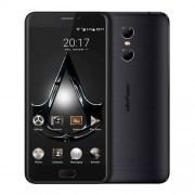 "ULEFONE Gemini 4G, 5.5"" Full HD, 3GB/32GB, Dual Camera - Μαύρο"