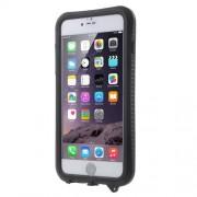 IP-68 Αδιάβροχη Θήκη για iPhone 7 / 6 / 6s - Λευκό