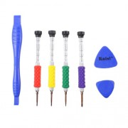 K-T3602 7-In-1 Repair Tool Set Disassembly Screwdriver Spudger for iPhone