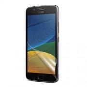 Διάφανη Μεμβράνη Προστασίας Οθόνης για Motorola Moto G5