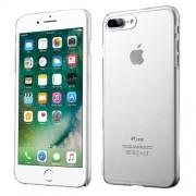 Σκληρή Θήκη Εξαιρετικά Διάφανη για iPhone 7 Plus - Διάφανο