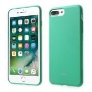 ROAR KOREA Θήκη Σιλικόνης TPU Ματ για iPhone 7 Plus / 8 Plus - Πράσινο