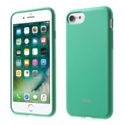 ROAR KOREA Θήκη Σιλικόνης Σιλικόνης TPU Ματ για iPhone 7 - Πράσινο
