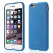 ROAR KOREA Θήκη Σιλικόνης TPU Ματ για iPhone 6s Plus / 6 Plus - Γαλάζιο