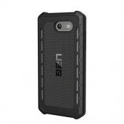UAG OUTBACK Hard Case for Samsung Galaxy J3 (2017) - Black