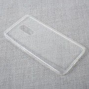 Ultra Thin TPU Mobile Phone Case for Xiaomi Redmi Note 4 - Transparent